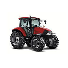 Sample image d'un tracteur CASE-IH